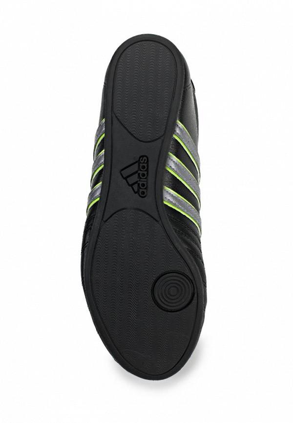 Мужские кроссовки Adidas Performance (Адидас Перфоманс) G96219: изображение 3