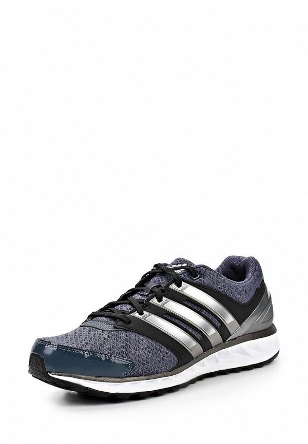 Мужские кроссовки Adidas Performance (Адидас Перфоманс) G97395: изображение 1