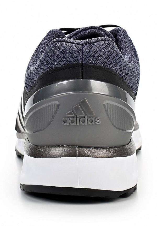 Мужские кроссовки Adidas Performance (Адидас Перфоманс) G97395: изображение 2