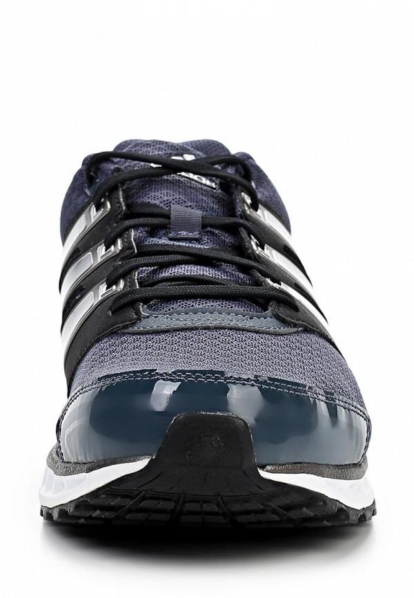 Мужские кроссовки Adidas Performance (Адидас Перфоманс) G97395: изображение 4