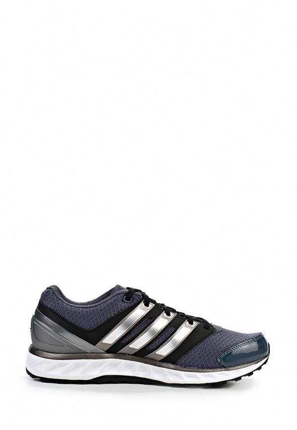 Мужские кроссовки Adidas Performance (Адидас Перфоманс) G97395: изображение 5