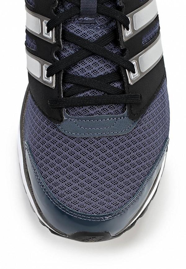 Мужские кроссовки Adidas Performance (Адидас Перфоманс) G97395: изображение 6