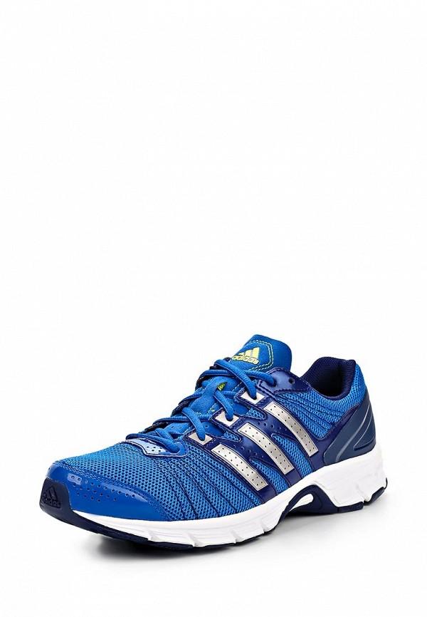 Мужские кроссовки Adidas Performance (Адидас Перфоманс) Q35498: изображение 1