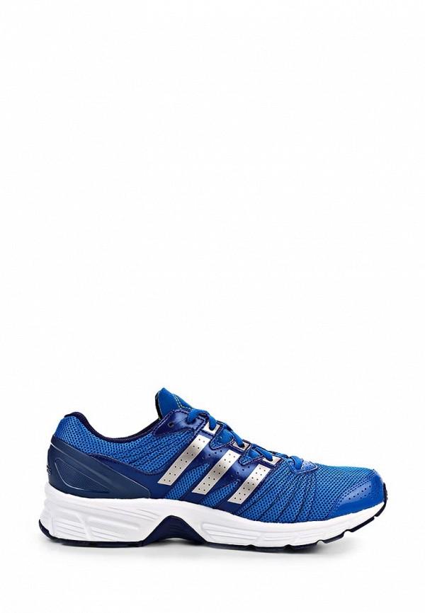 Мужские кроссовки Adidas Performance (Адидас Перфоманс) Q35498: изображение 4