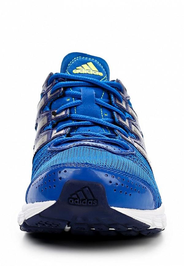 Мужские кроссовки Adidas Performance (Адидас Перфоманс) Q35498: изображение 5
