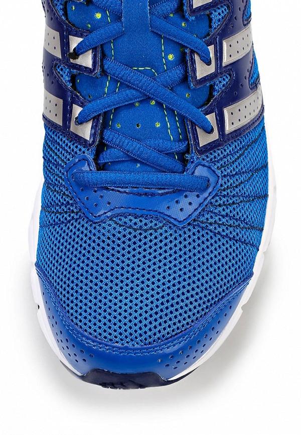 Мужские кроссовки Adidas Performance (Адидас Перфоманс) Q35498: изображение 6