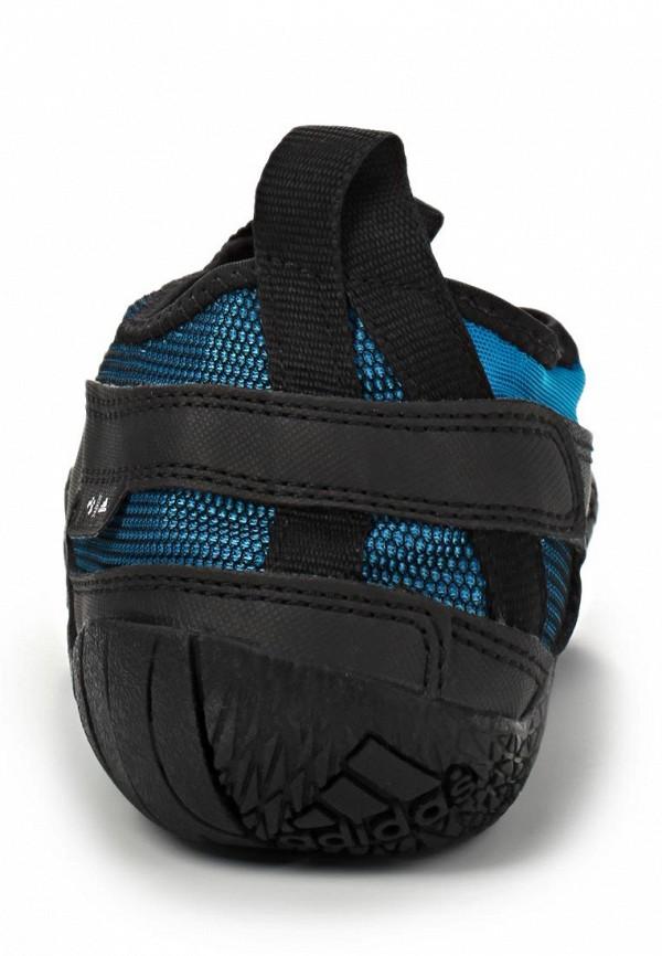 Мужская акваобувь Adidas Performance (Адидас Перфоманс) V23077: изображение 3