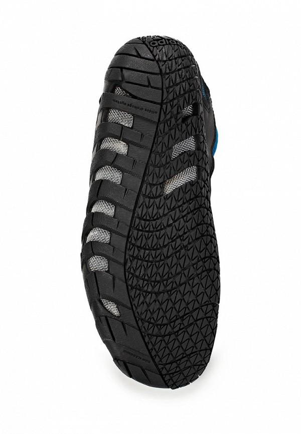 Мужская акваобувь Adidas Performance (Адидас Перфоманс) V23077: изображение 5
