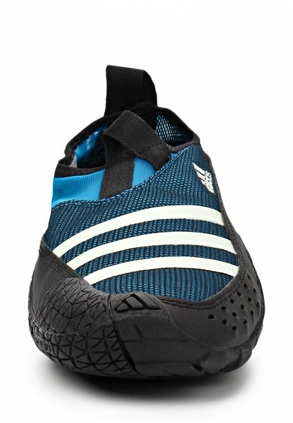 Мужская акваобувь Adidas Performance (Адидас Перфоманс) V23077: изображение 7