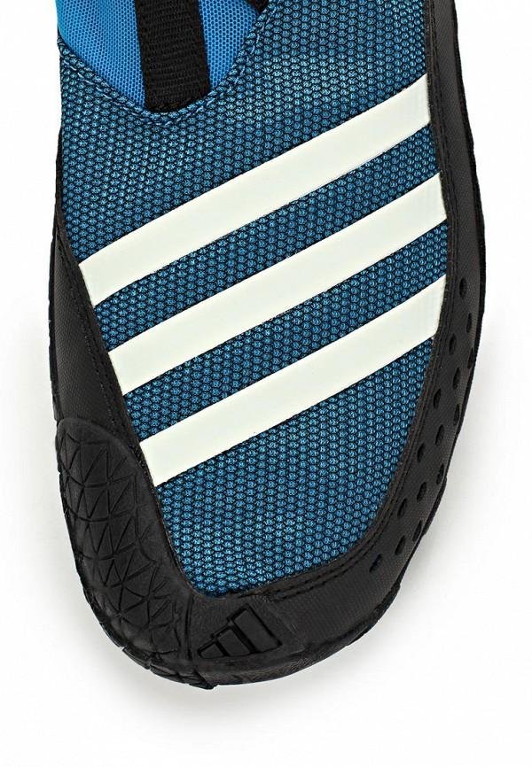 Мужская акваобувь Adidas Performance (Адидас Перфоманс) V23077: изображение 11