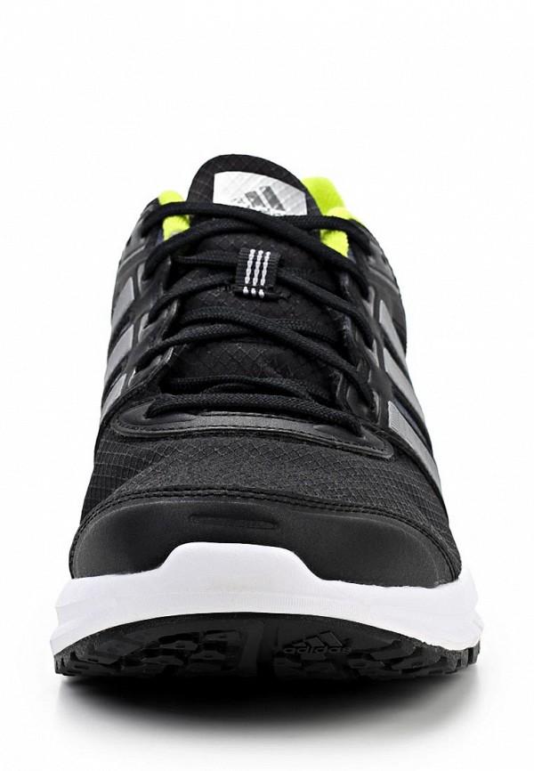 Мужские кроссовки Adidas Performance (Адидас Перфоманс) D66908: изображение 4