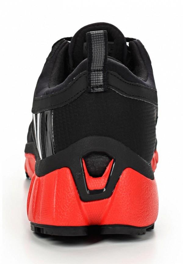 Мужские кроссовки Adidas Performance (Адидас Перфоманс) Q34256: изображение 3
