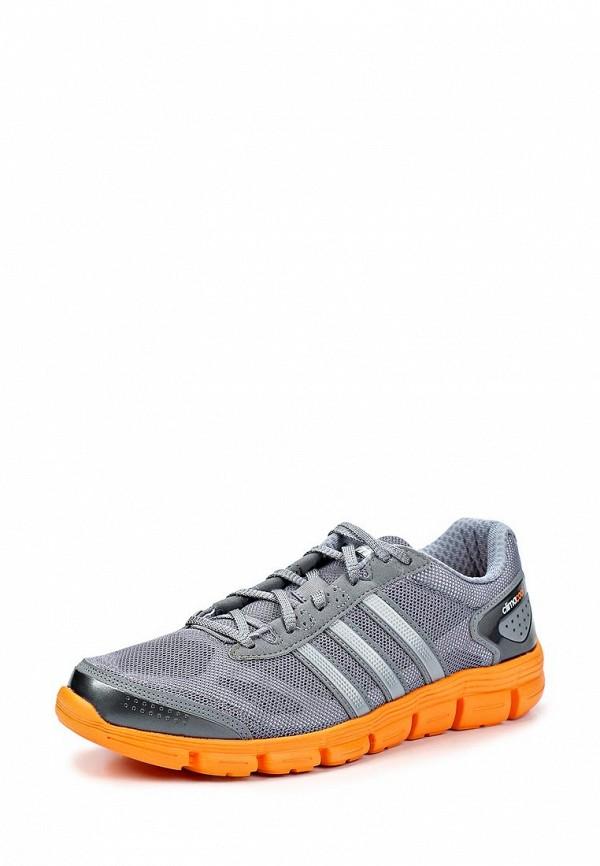 Мужские кроссовки Adidas Performance (Адидас Перфоманс) D66263: изображение 2