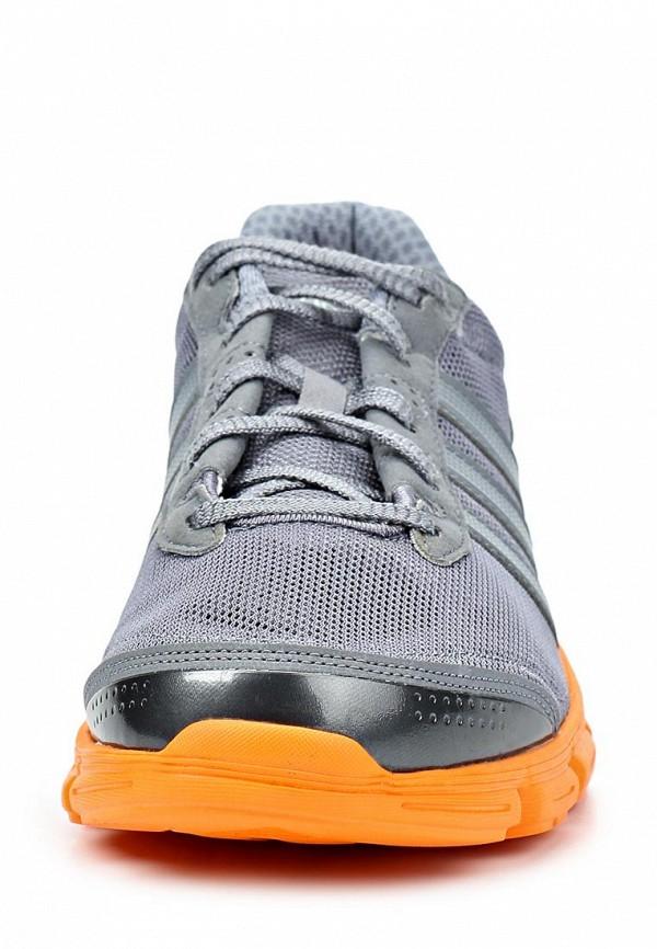 Мужские кроссовки Adidas Performance (Адидас Перфоманс) D66263: изображение 7