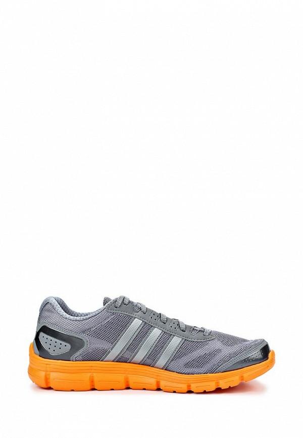Мужские кроссовки Adidas Performance (Адидас Перфоманс) D66263: изображение 9