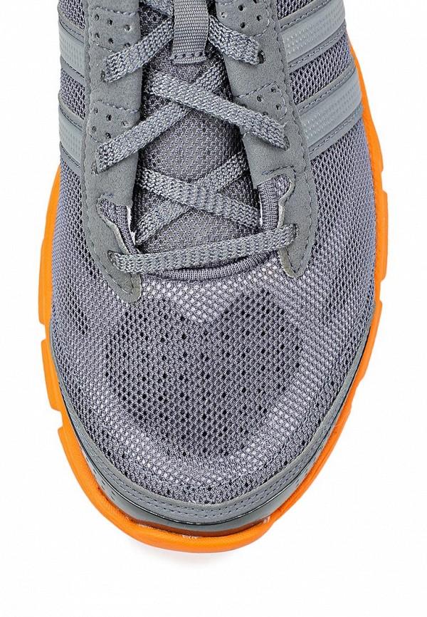 Мужские кроссовки Adidas Performance (Адидас Перфоманс) D66263: изображение 11