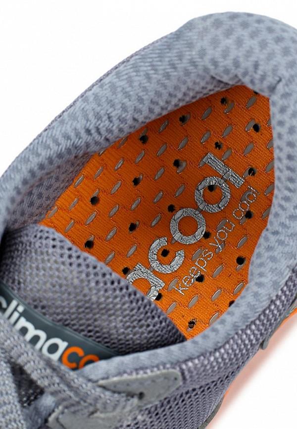 Мужские кроссовки Adidas Performance (Адидас Перфоманс) D66263: изображение 13