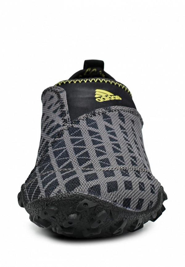 Мужская акваобувь Adidas Performance (Адидас Перфоманс) G46160: изображение 6