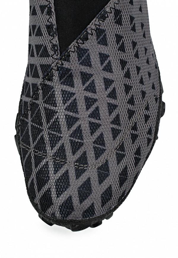 Мужская акваобувь Adidas Performance (Адидас Перфоманс) G46160: изображение 10