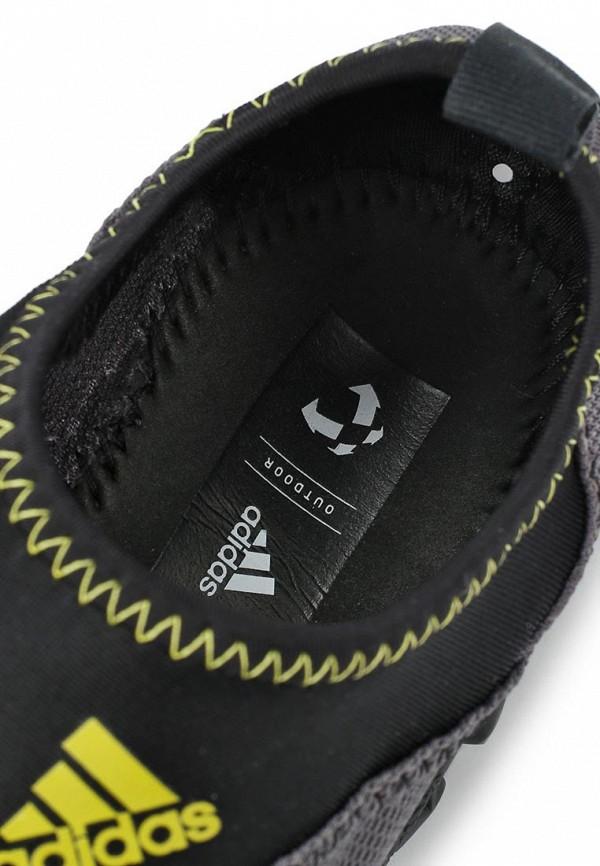 Мужская акваобувь Adidas Performance (Адидас Перфоманс) G46160: изображение 12