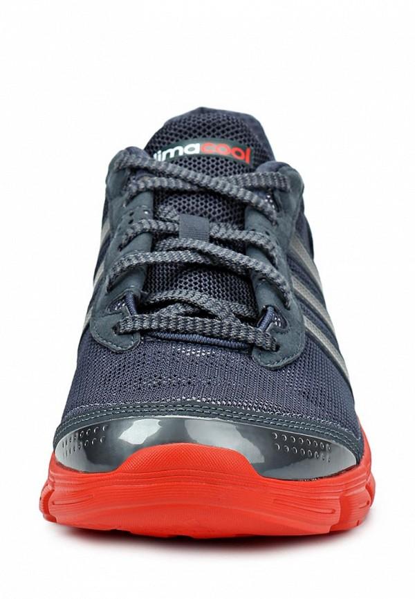 Мужские кроссовки Adidas Performance (Адидас Перфоманс) G97795: изображение 7