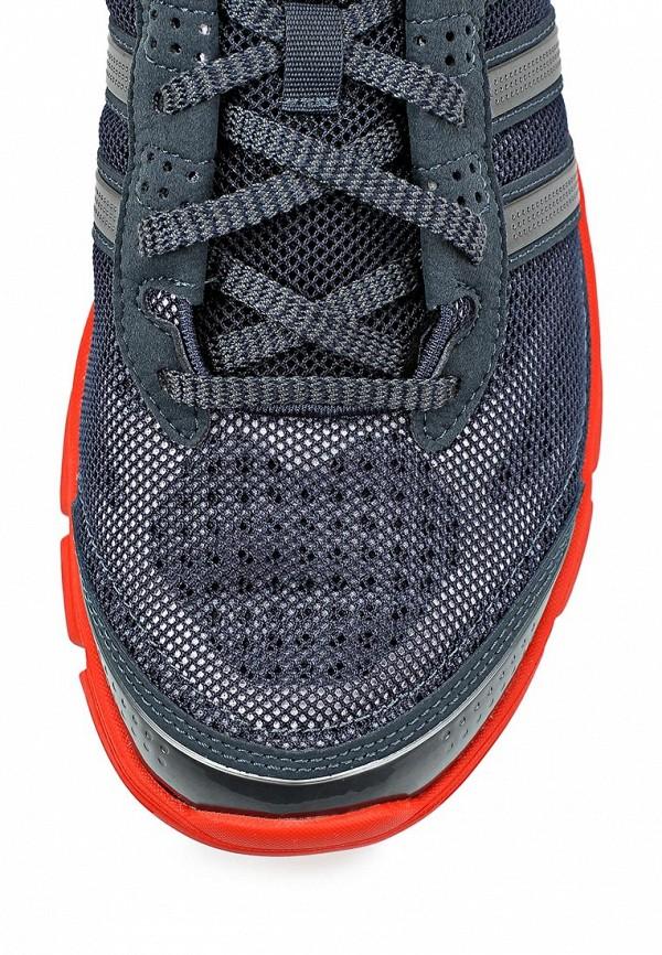 Мужские кроссовки Adidas Performance (Адидас Перфоманс) G97795: изображение 11