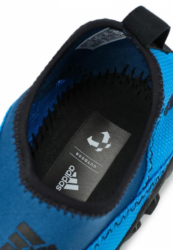 Мужская акваобувь Adidas Performance (Адидас Перфоманс) G97897: изображение 13