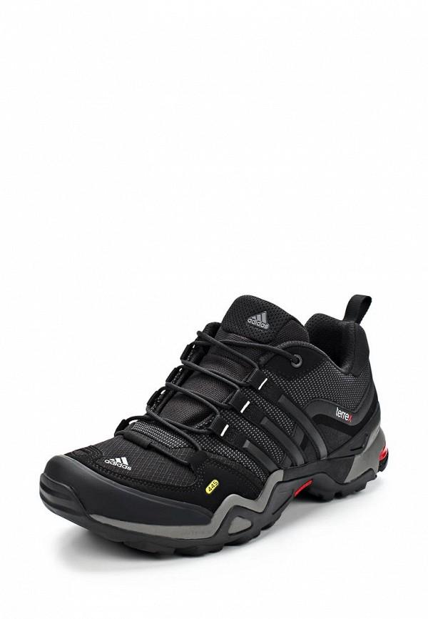Спортивные мужские ботинки Adidas Performance (Адидас Перфоманс) D67027: изображение 2