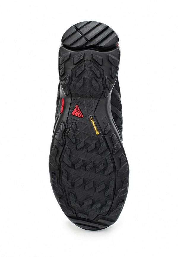 Спортивные мужские ботинки Adidas Performance (Адидас Перфоманс) D67027: изображение 5