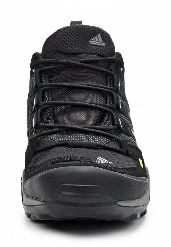 Спортивные мужские ботинки Adidas Performance (Адидас Перфоманс) D67027: изображение 7