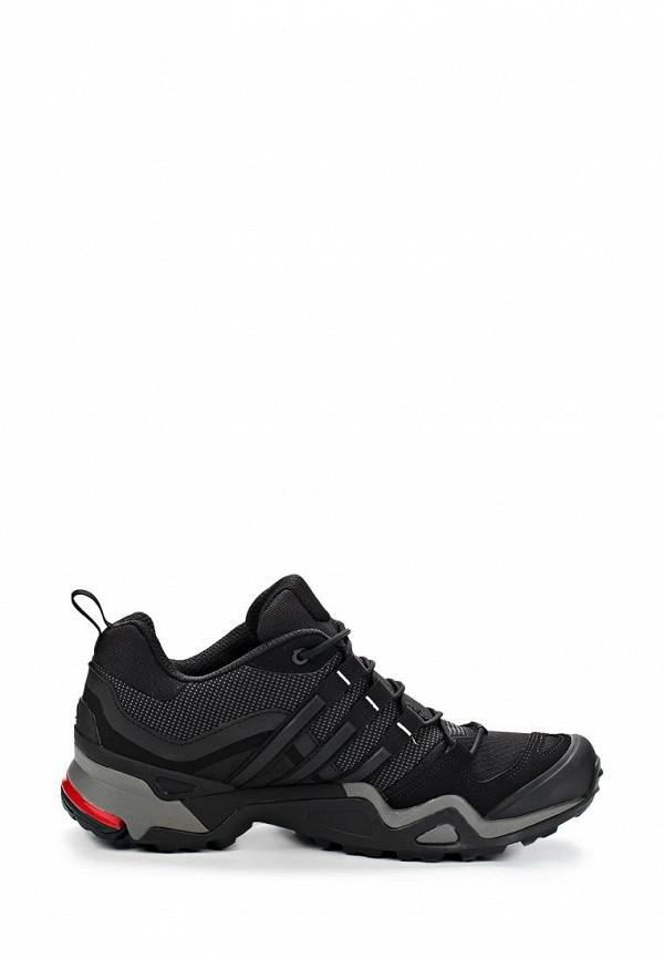 Спортивные мужские ботинки Adidas Performance (Адидас Перфоманс) D67027: изображение 9