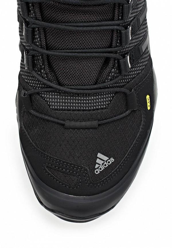Спортивные мужские ботинки Adidas Performance (Адидас Перфоманс) D67027: изображение 11