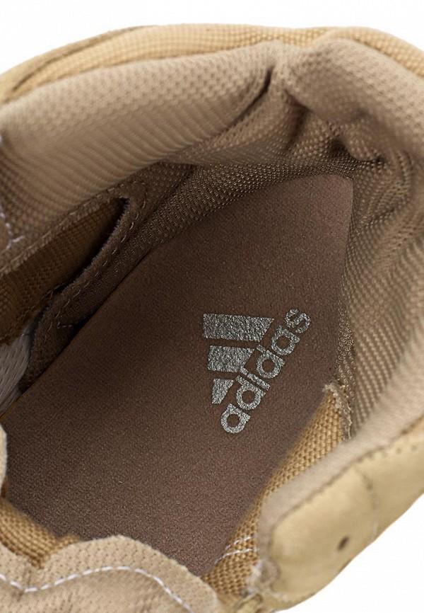Мужские кеды Adidas Performance (Адидас Перфоманс) U41774: изображение 6