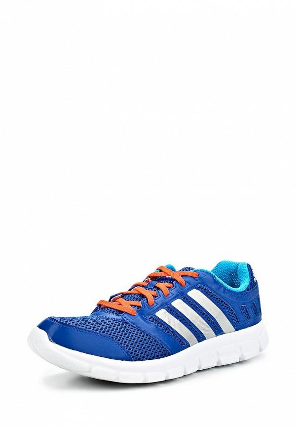 Мужские кроссовки Adidas Performance (Адидас Перфоманс) M18404: изображение 2