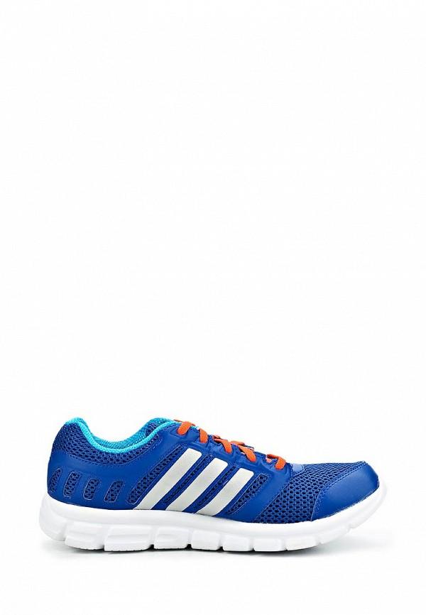 Мужские кроссовки Adidas Performance (Адидас Перфоманс) M18404: изображение 9