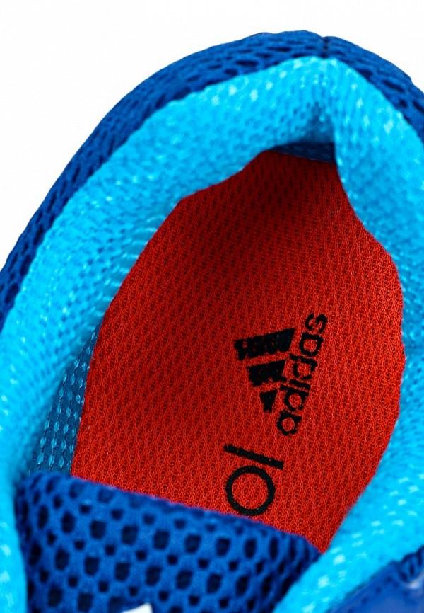 Мужские кроссовки Adidas Performance (Адидас Перфоманс) M18404: изображение 13