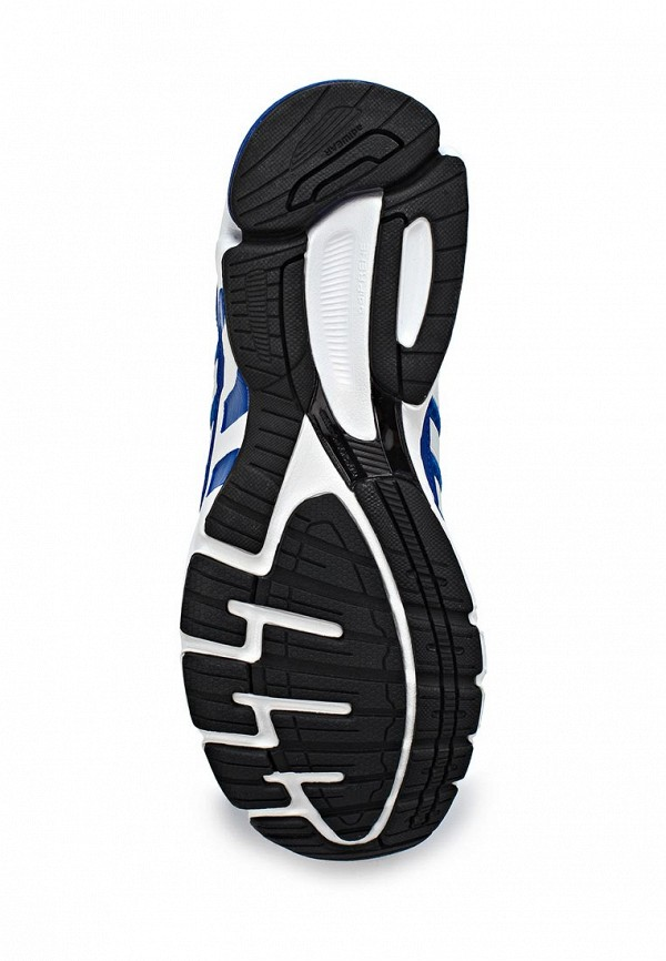 Мужские кроссовки Adidas Performance (Адидас Перфоманс) M18494: изображение 4