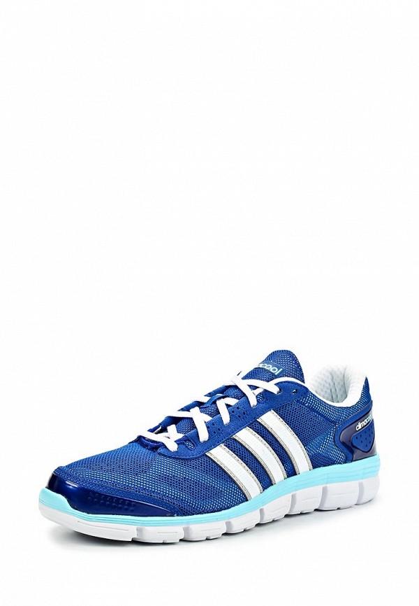 Мужские кроссовки Adidas Performance (Адидас Перфоманс) M18179: изображение 2