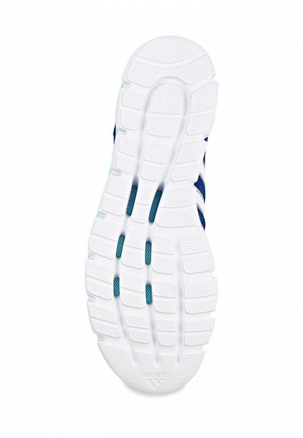Мужские кроссовки Adidas Performance (Адидас Перфоманс) M18179: изображение 4