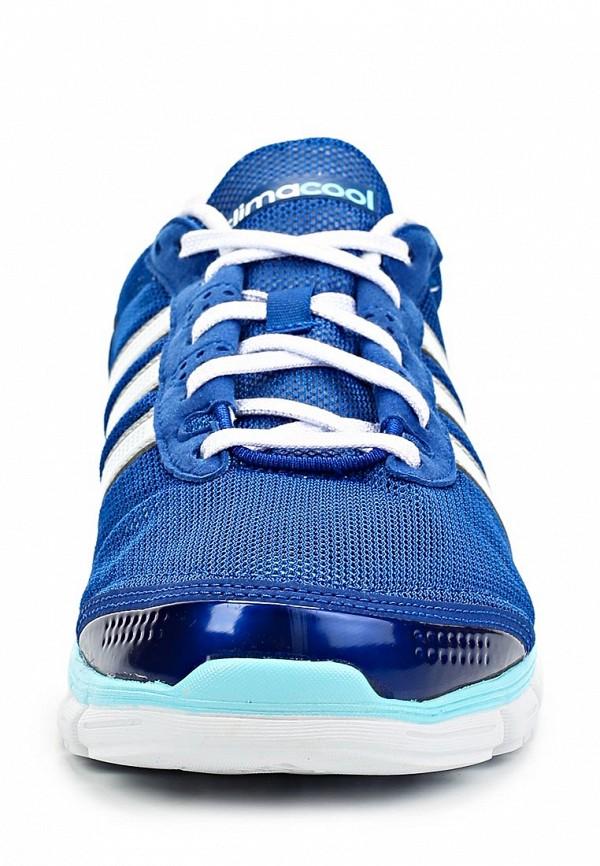 Мужские кроссовки Adidas Performance (Адидас Перфоманс) M18179: изображение 6
