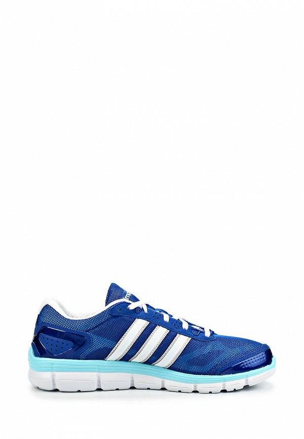 Мужские кроссовки Adidas Performance (Адидас Перфоманс) M18179: изображение 8