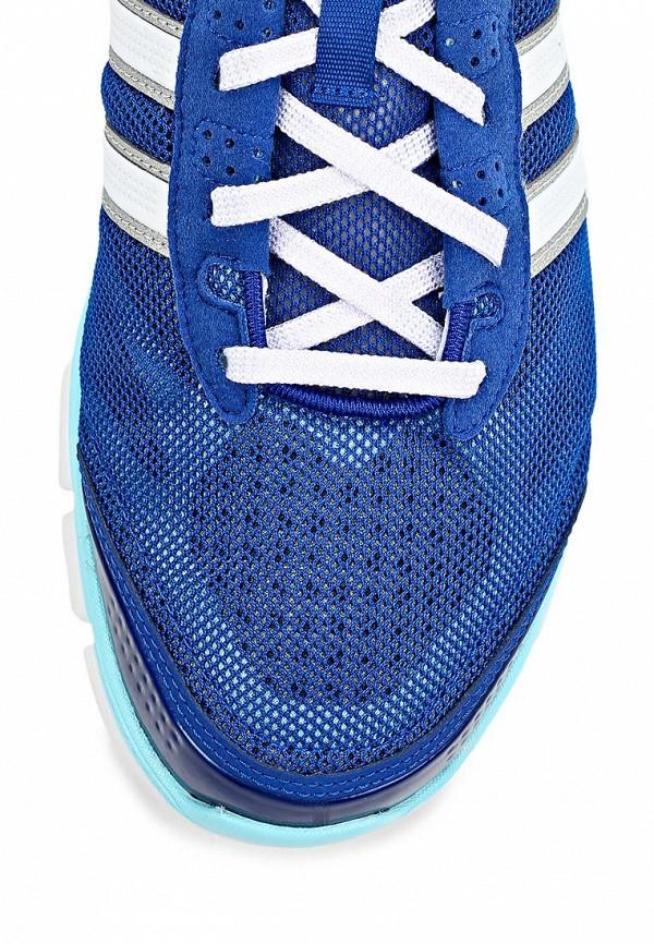 Мужские кроссовки Adidas Performance (Адидас Перфоманс) M18179: изображение 10