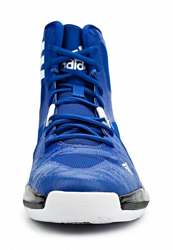Мужские кроссовки Adidas Performance (Адидас Перфоманс) C75538: изображение 7