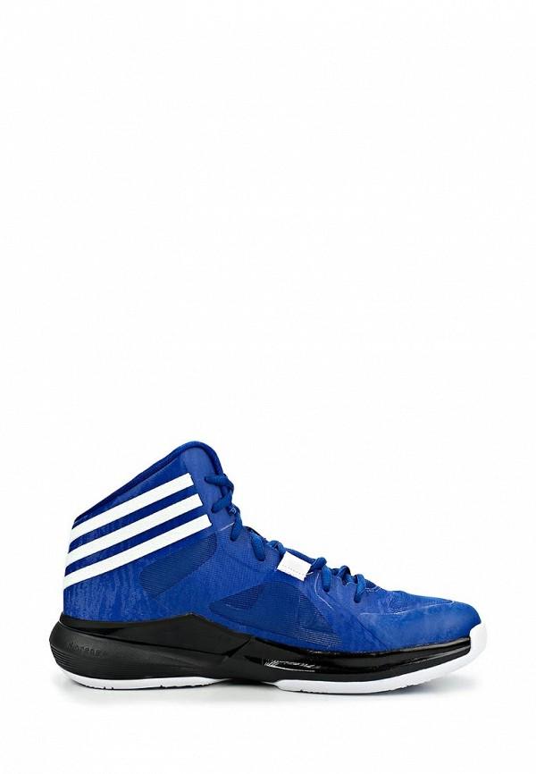 Мужские кроссовки Adidas Performance (Адидас Перфоманс) C75538: изображение 9