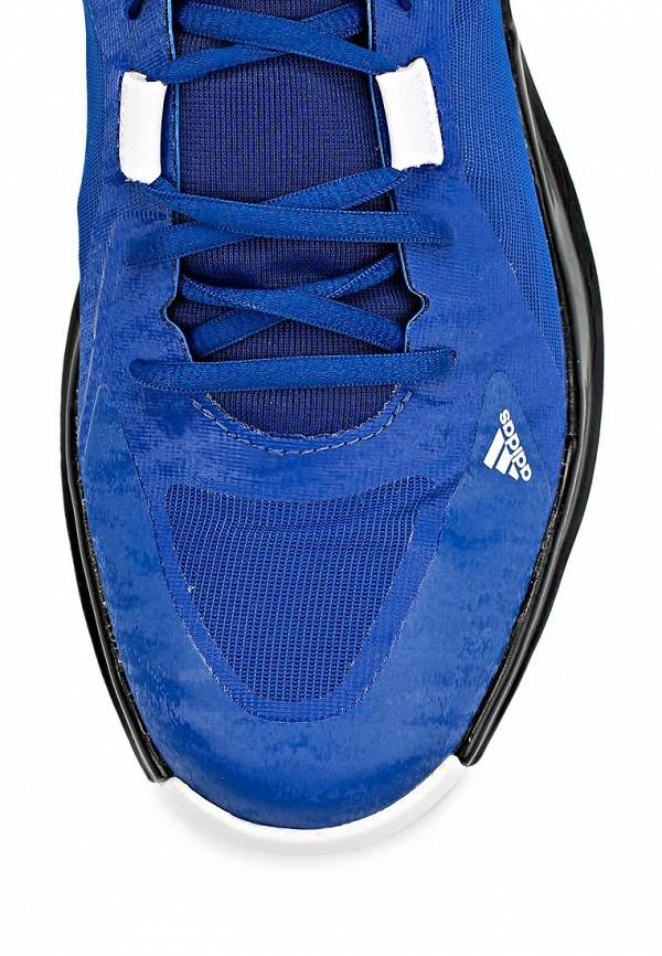 Мужские кроссовки Adidas Performance (Адидас Перфоманс) C75538: изображение 11