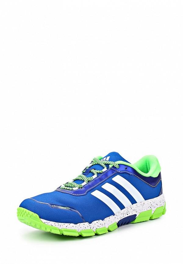 Мужские кроссовки Adidas Performance (Адидас Перфоманс) M18886: изображение 2