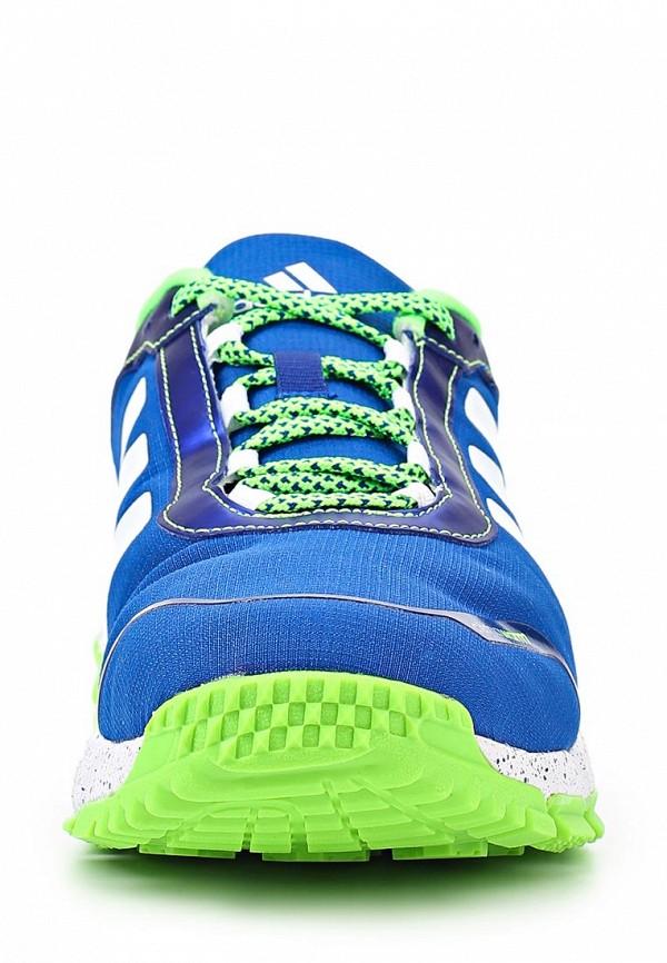 Мужские кроссовки Adidas Performance (Адидас Перфоманс) M18886: изображение 7