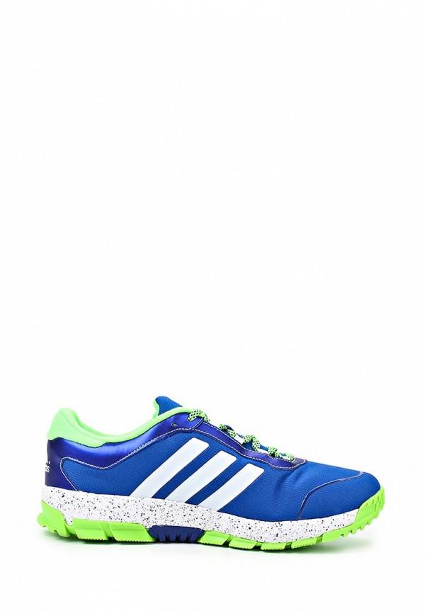 Мужские кроссовки Adidas Performance (Адидас Перфоманс) M18886: изображение 9