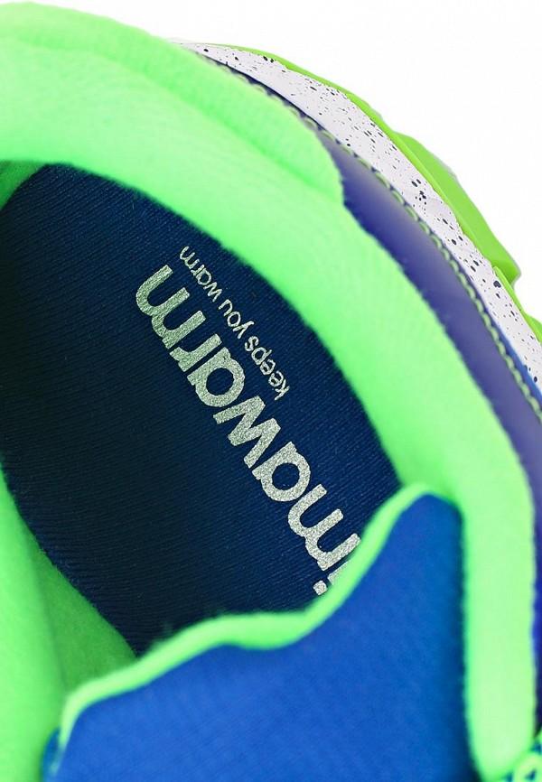 Мужские кроссовки Adidas Performance (Адидас Перфоманс) M18886: изображение 13