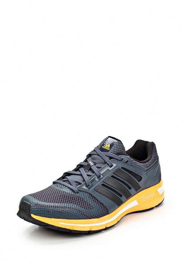 Мужские кроссовки Adidas Performance (Адидас Перфоманс) M18665: изображение 2
